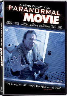 Download Paranormal Movie (2013) UNRATED 720p WEBRiP XViD Free Full Movie