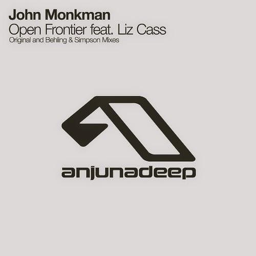 John Monkman feat. Liz Cass - Open Frontier