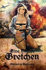 Eine Armee Gretchen (1973) She Devils of the SS