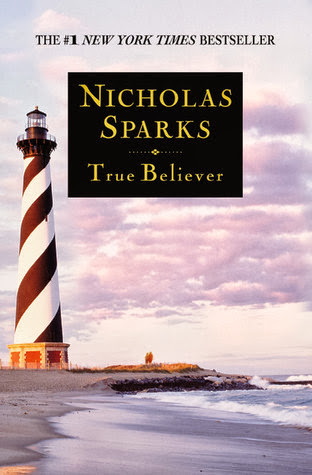 cee brensan quotes from nicholas sparks true believer