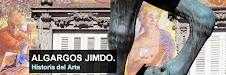 ALGARGOS JIMDO. ARTE. Presentaciones ppt e índices