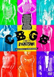 Baixar Filme CBGB: O Berço do Punk Rock (Dual Audio) Online Gratis