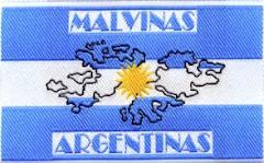 2 DE ABRIL. REPUBLICA ARGENTINA. ISLAS MALVINAS ARGENTINAS