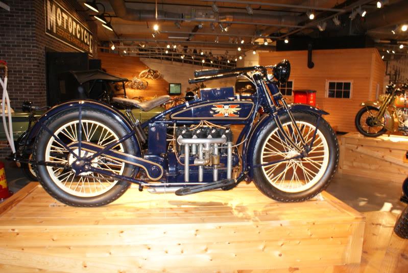 Barber Vintage Motorsports : Barber Vintage Motorsports Museum - way2speed