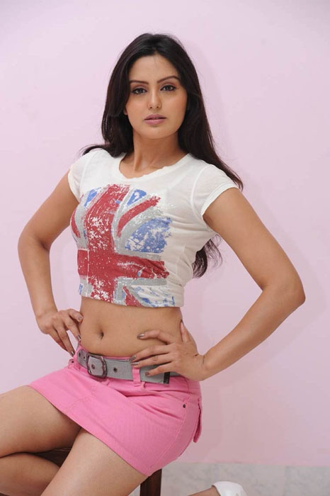 gauri sharma shoot actress pics