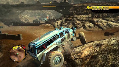 Red Faction Guerrilla Gameplay PC Games