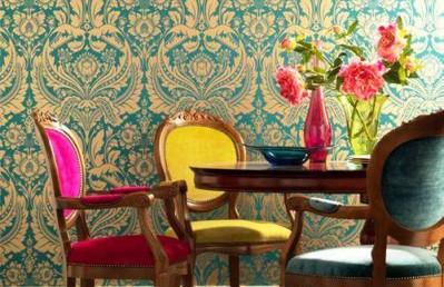 Color Blocking Your Interiors | Interior Design Travel