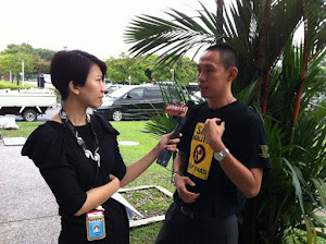 [video] Lynas News talk show '2012