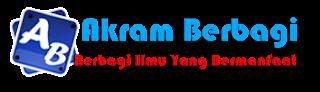 Akram Berbagi