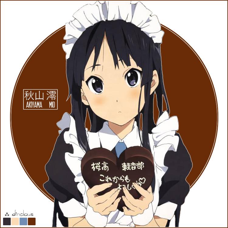 JapanAge: Survei Tahunan Valentine Untuk Karakter Anime