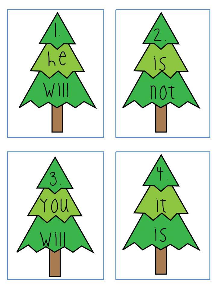 Rockin Around The Christmas Tree Words BlueBonkers Rockin Around the ...