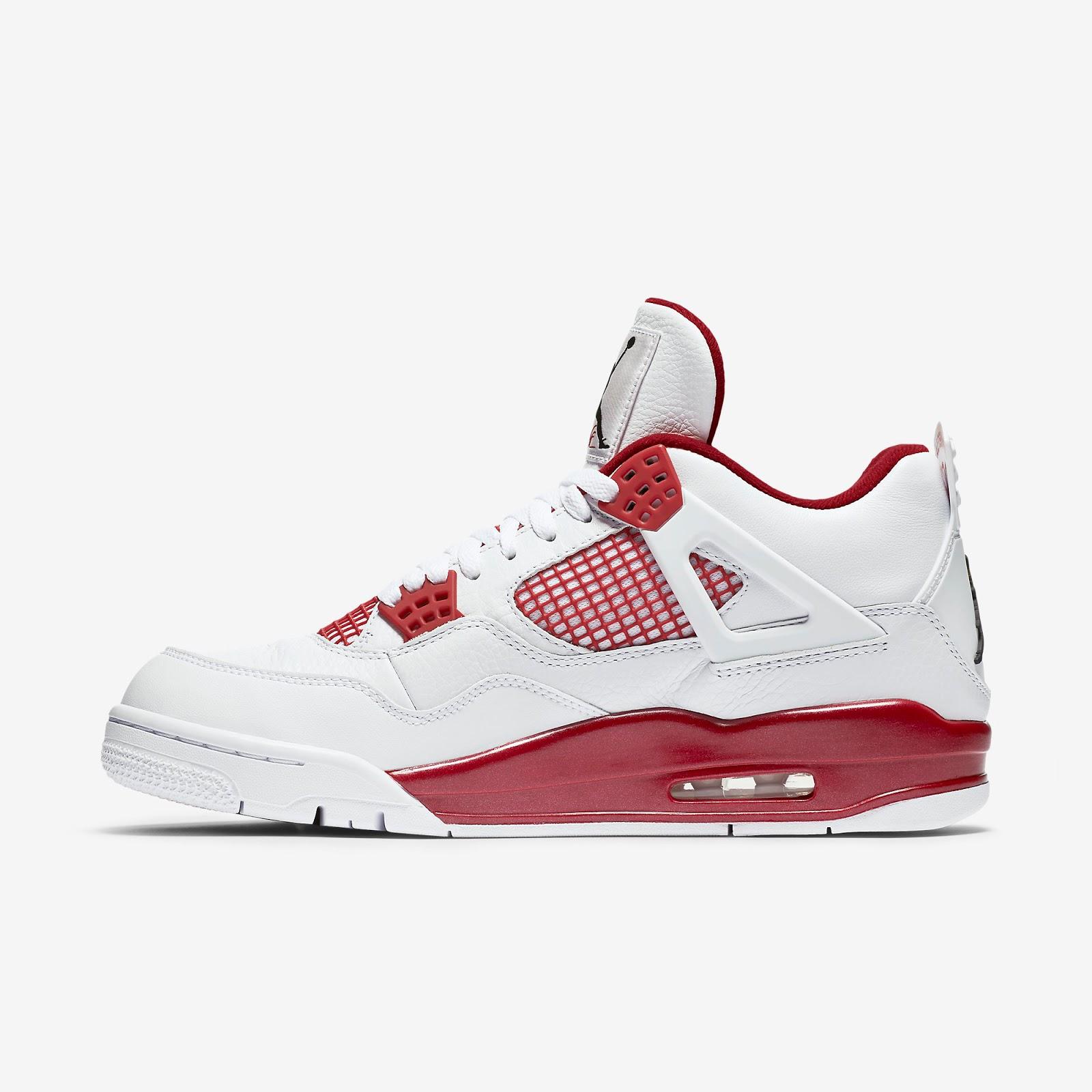 abf0ea9f73c231 Air Jordan 4 Retro Nike Air Jordan 4 Retro Alternate 89 .