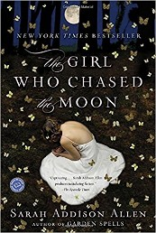 Just Finished...The Girl Who Chased the Moon by Sarah Addison Allen