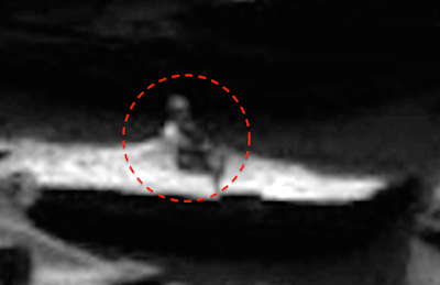 UFO Sightings Grey Alien Near Mars Rover 2015, UFO Sightings
