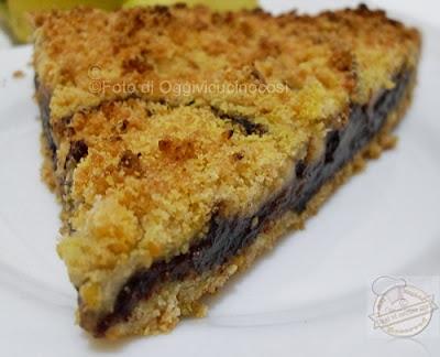 Oggi vi cucino cos torta sbriciolata alle mele e - Immagini stampabili di mele ...
