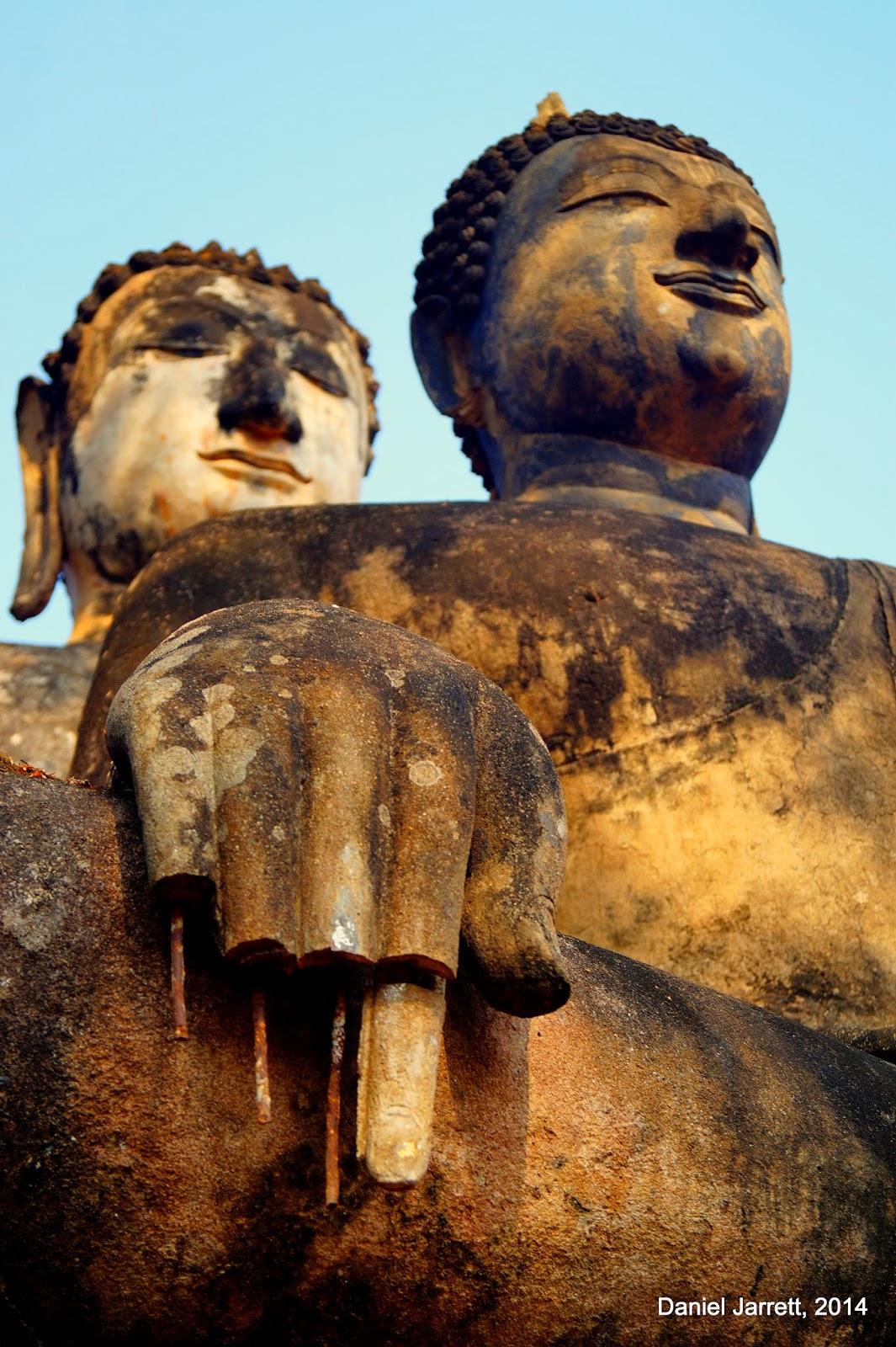 Wat Phra Sri Rattana Mahathat - Si Satchanalai Historical Park