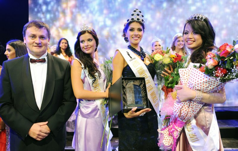 miss princess of the world 2011 winner mexico carmen hernandez