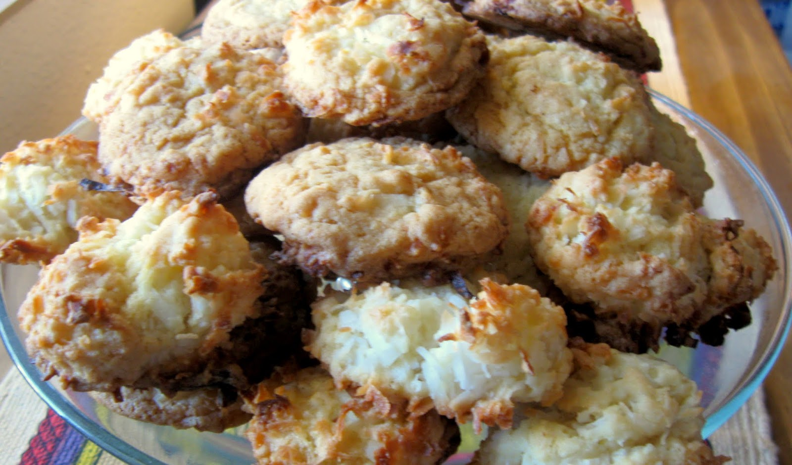 recipe: easy coconut chews recipe [13]