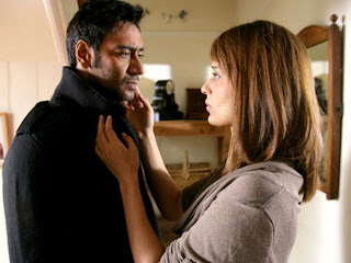 Bollywood Latest Movie 'Tezz' Images-Ajay Devgan