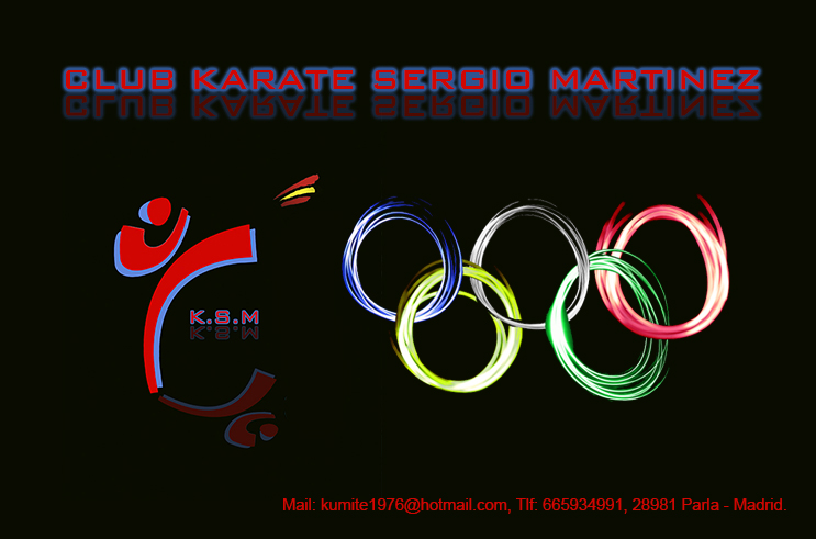 CLUB KARATE SERGIO MARTINEZ