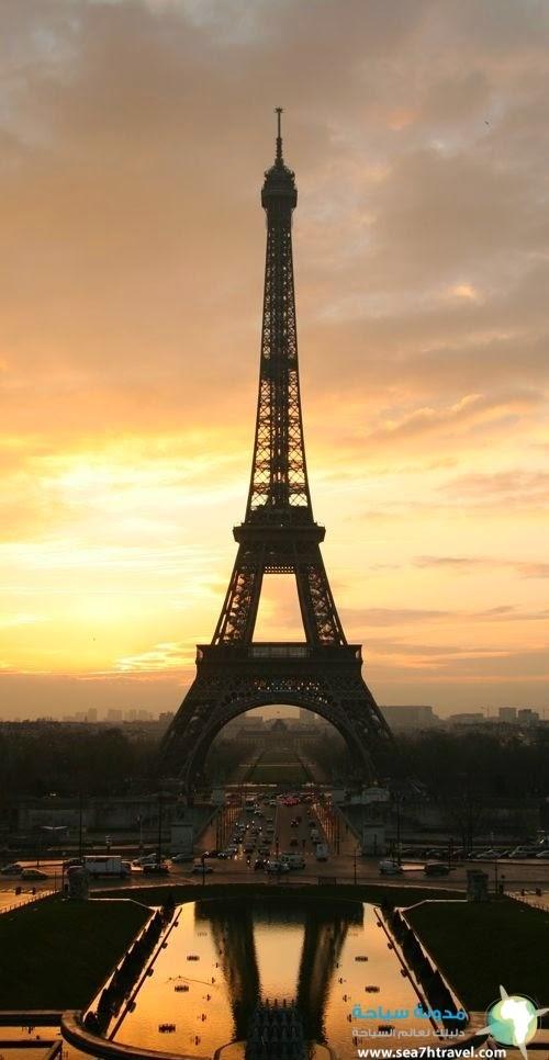 فرنسا في صور