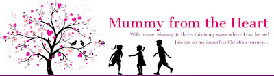 Mummy From The Heart