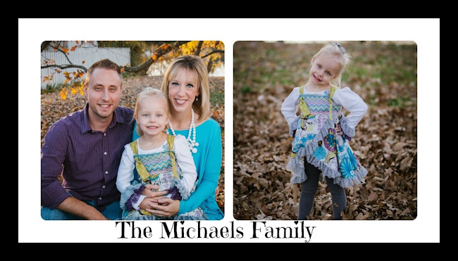 The Michaels Family