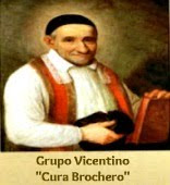 "GRUPO VICENTINO ""CURA BROCHERO"""