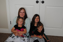 Me and my beautiful girls