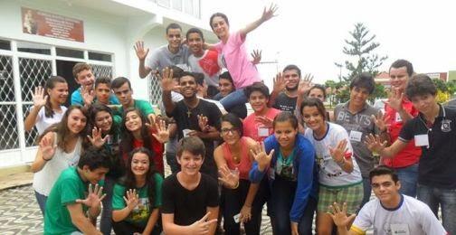 Juventude Missionária do Mato Grosso realiza encontro de implantação