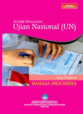 penjabaran kisi-kisi UN 2015 dan paket soal bahasa indonesia