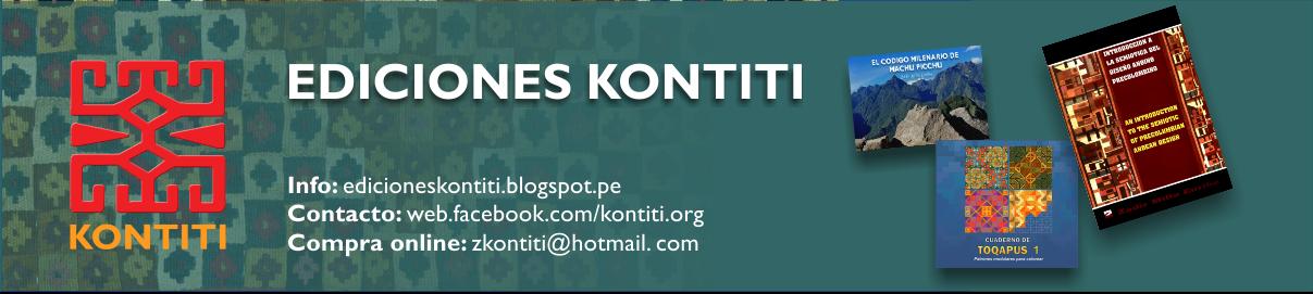 Ediciones Kontiti