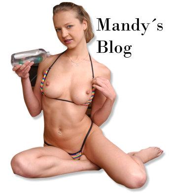 Sexkontakte kostenlos mit Mandy