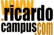 Ricardo Campus - Caricaturas