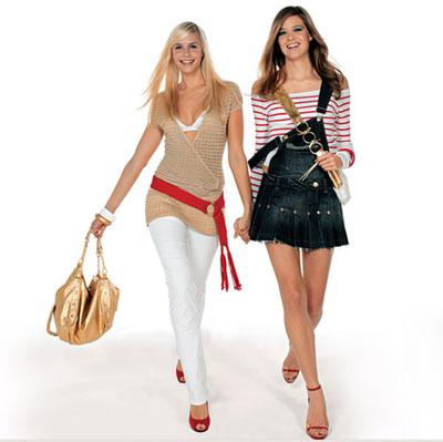 Где купить недорого хорошую женскую одежду в