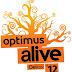 Optimus Alive 2012