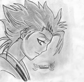 Dibujos de animes