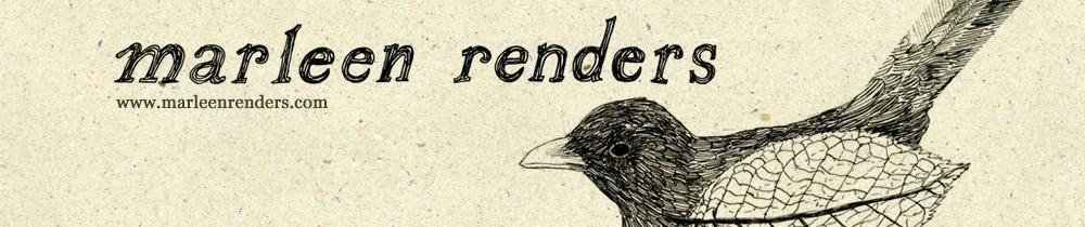 Marleen Renders