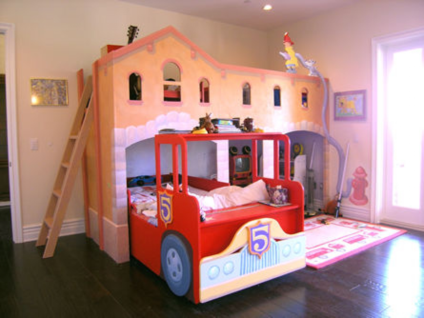 Here Are Some Popular For Boys Toddler Bedroom Ideas. Whatever Theme You  Decide To Use To Design The Perfect Bedroom, Take Your Time, Do Your  Research And ...