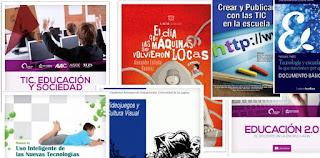 Libros que todo docente TIC debe leer