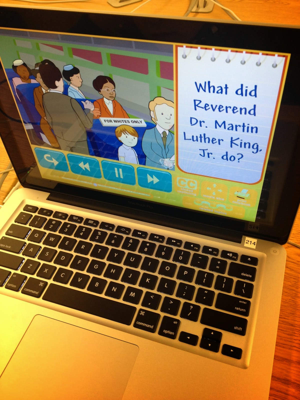 Uncategorized Brainpop Mlk suther and stars martin luther king jr one of the ways we celebrated was by watching a video about his life on brainpop children really enjoyed video
