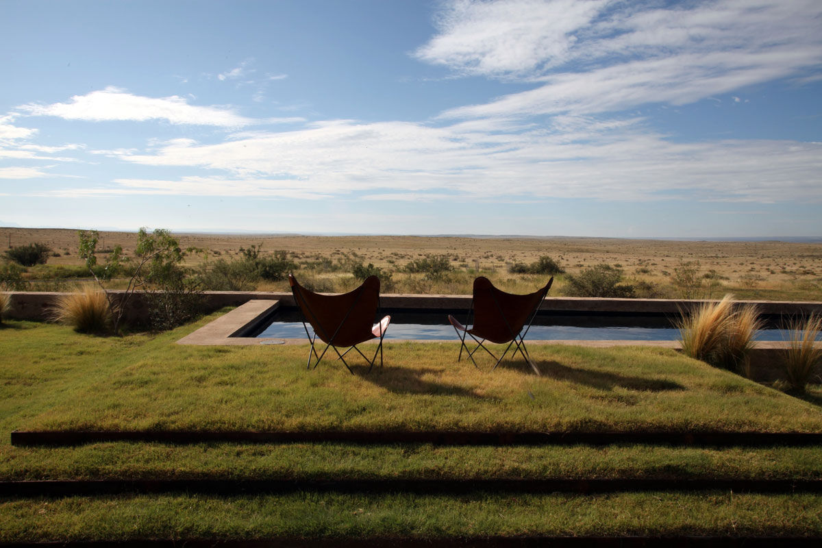 Luster interiors wide open spaces for Ten eyck landscape architects