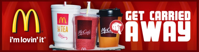 Free McDonalds Gift Cards