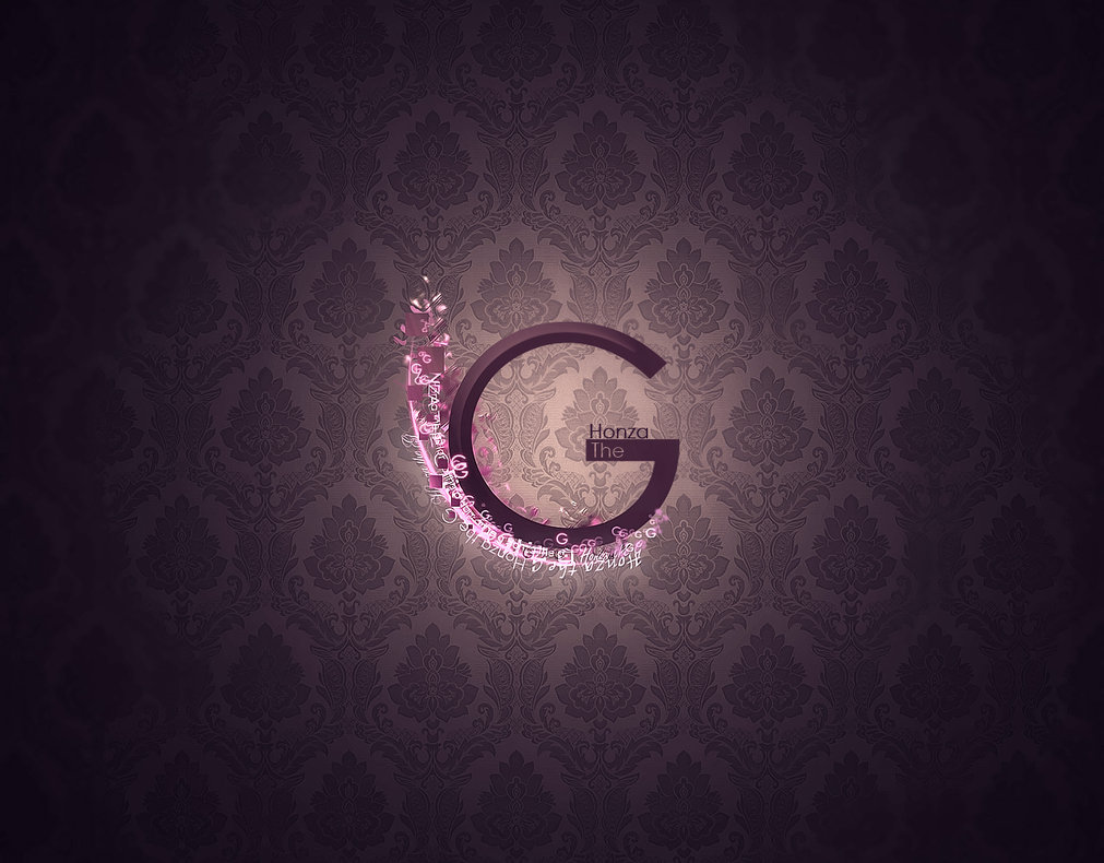 Alphabet G Wall... U Alphabet Wallpaper
