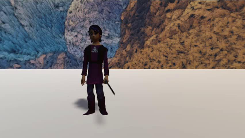 Animaciones en Unity 5