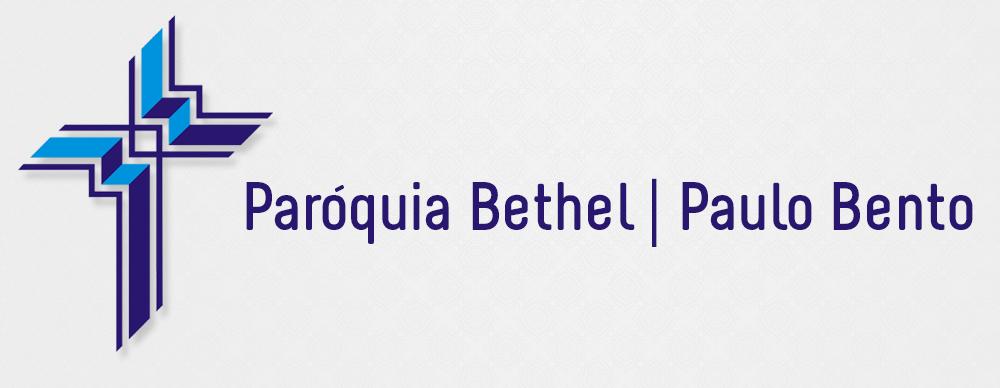 Paróquia Bethel | Paulo Bento