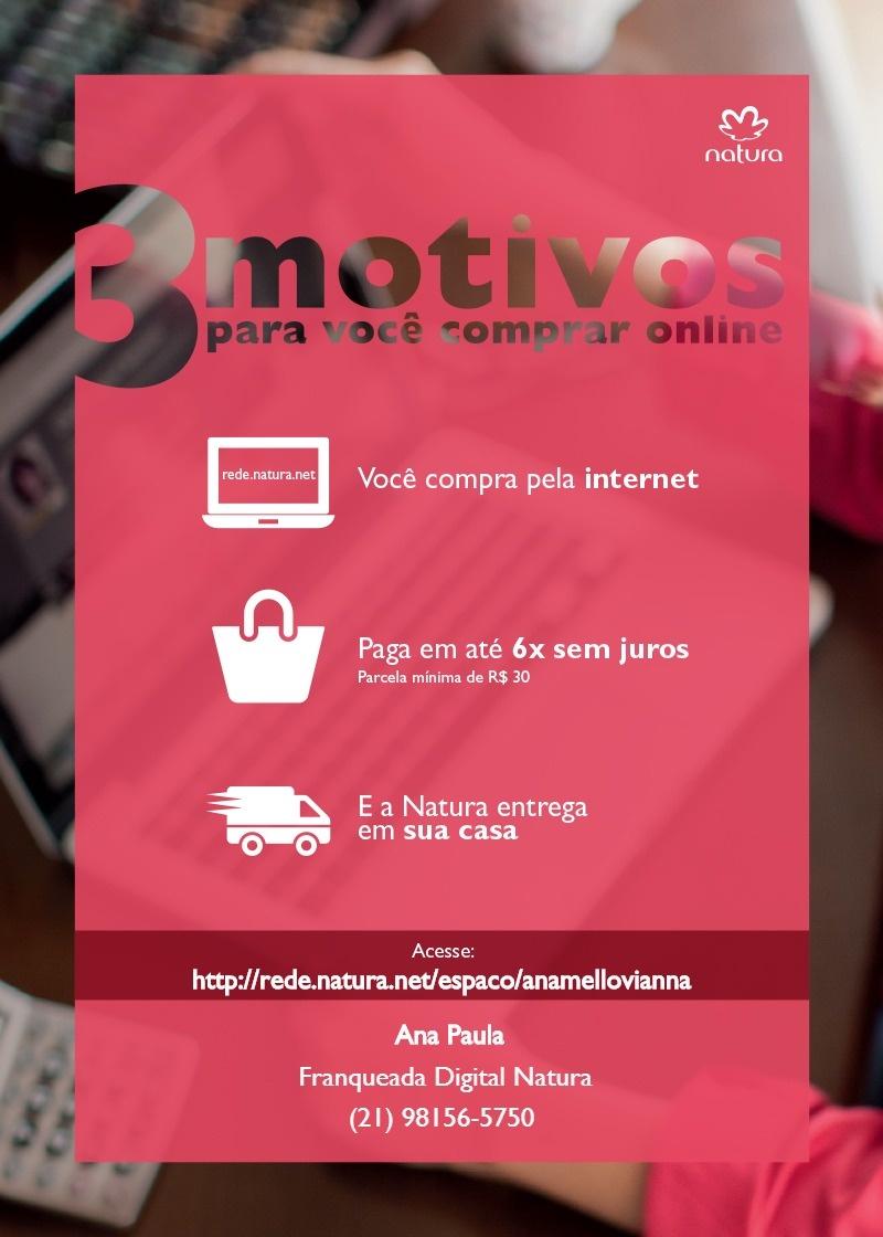 NATURA online
