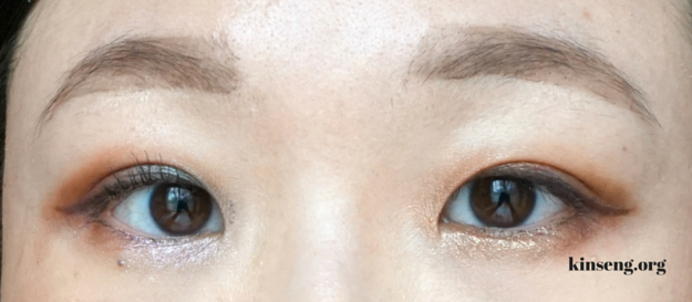 Etude House Dr. Mascara Fixer For Perfect Lash #01 review. Etude House Doctor Mascara Fixer for Perfect Lash #01 review.
