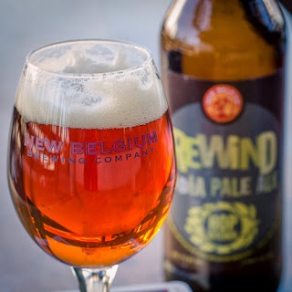 New Belgium Rewind IPA