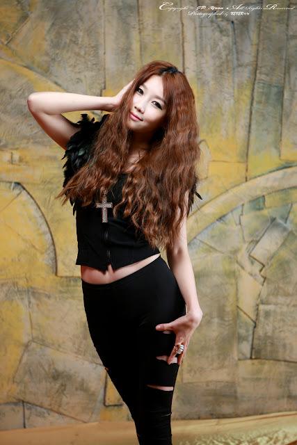 Go Jung Ah